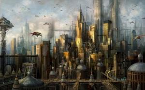 political-science-fiction