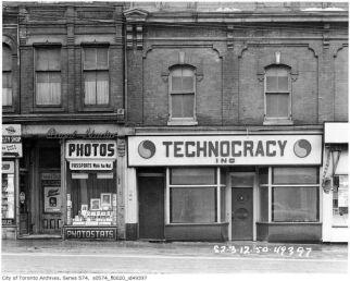technocrats