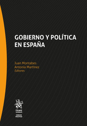 libro gobierno politica